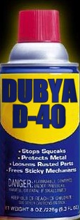 Dubya-D-40